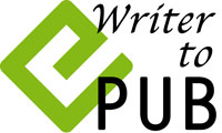 Writer2ePub Logo
