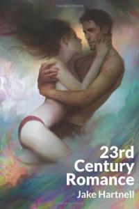 23rd Century Romance cover
