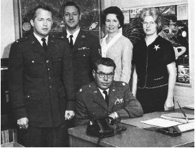 Credit USAF - Public domain