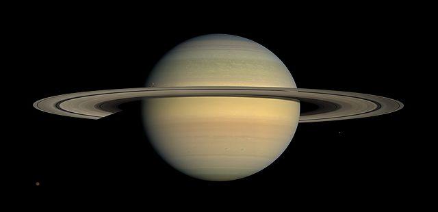 NASA - Public Domain