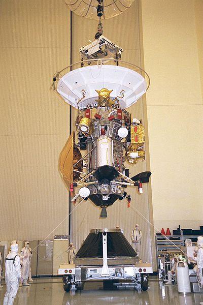 NASA -Public Domain
